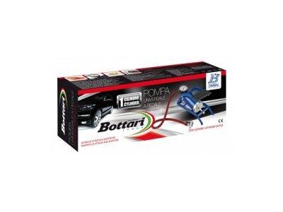 Prenosna pumpa Bottari 24055, 1 cilindar