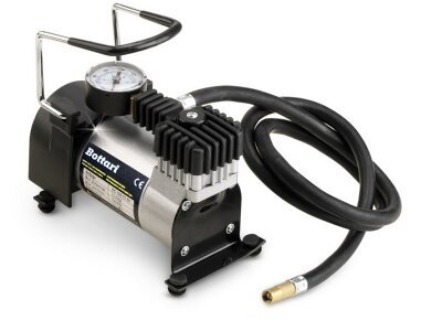 Prenosni kompresor z merilnikom tlaka, 24061