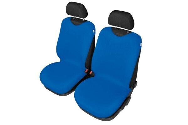 Presvlaka sjedala Kegel, A, plava, 2 komada