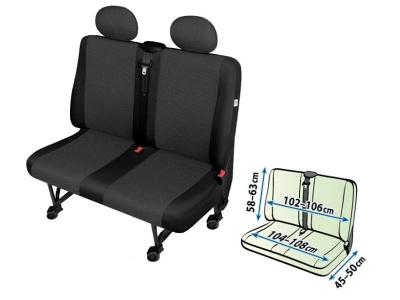 Presvlaka sjedala Kegel Ares Deliveryy Van XL2