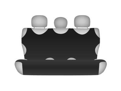 Presvlaka sjedala Kegel Black&white