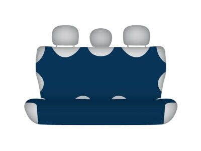 Presvlaka sjedala Kegel Navy Blue