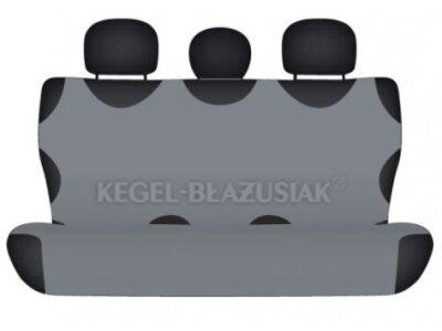 Presvlaka sjedala Kegel, svijetlo siva