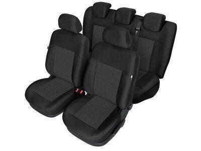 Presvlaka sjedala Kegel Toyota Yaris 11- , komplet