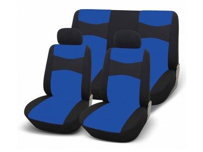 Presvlaka sjedala SPEED UP2, plava / crna