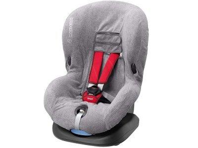 Presvlaka za automobilsko sjedalo DIMMXCASD0019 - Maxi-cosi, siva