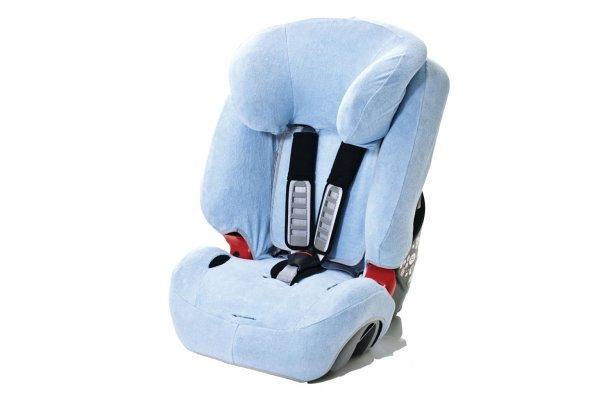 Presvlaka za automobilsko sjedalo, Romer Evolva, plava