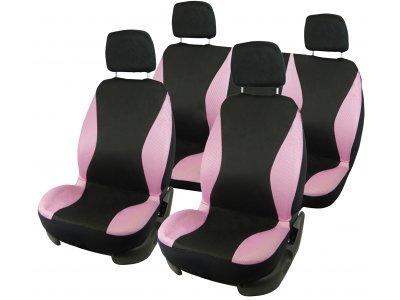 Presvlake za sedišta Pink Lady, 8 komada