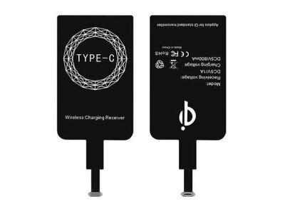 Prijemnik za bežično punjenje, USB C, DC5V