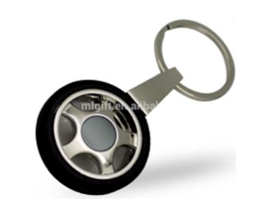Privezak za ključeve Guma