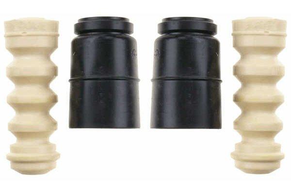 Protiprašna zaščita amortizerja S030011 - Volkswagen Polo 94-01, zadaj