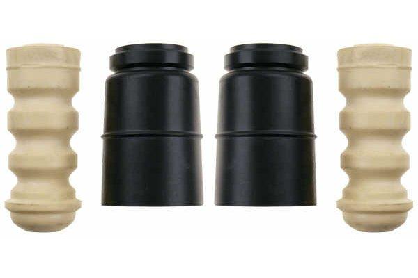 Protiprašna zaščita amortizerja S030012 - Volkswagen Polo 94-01, zadaj