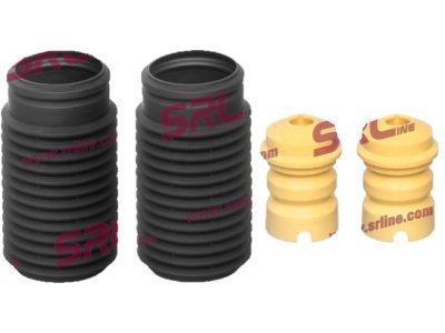 Protiprašna zaščita amortizerja S030016 - Alfa Romeo 147 01-10