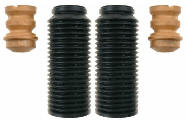Protiprašna zaščita amortizerja S030030 - Ford Fiesta 89-02