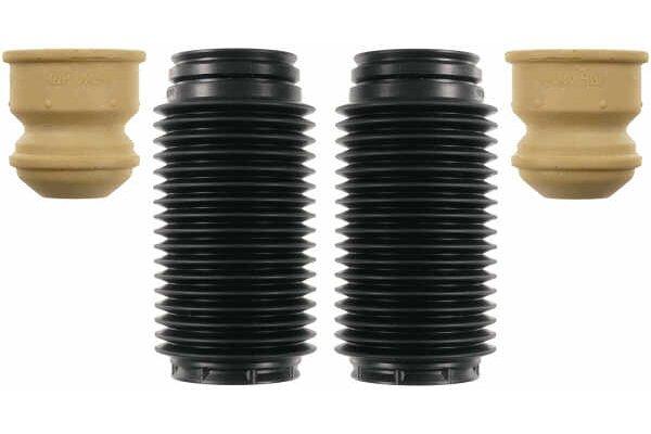 Protiprašna zaščita amortizerja S030045 - Ford Mondeo 01-07