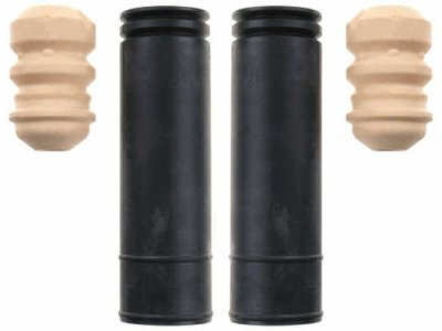 Protiprašna zaščita amortizerja S030095 - BMW Serije 3 90-06, zadaj