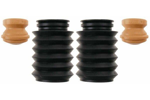 Protiprašna zaščita amortizerja S030107 - Mini Cooper 01-15