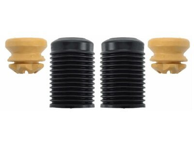 Protiprašna zaščita amortizerja S030119 - BMW Serije 5 10-17, zadaj