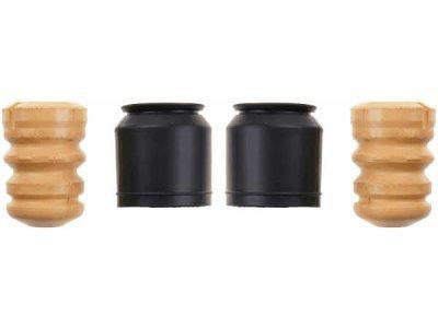 Protiprašna zaščita amortizerja S030121 - BMW Serije 5 03-10, zadaj