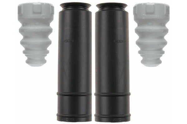 Protiprašna zaščita amortizerja S030131 - Audi A3 03-12, zadaj