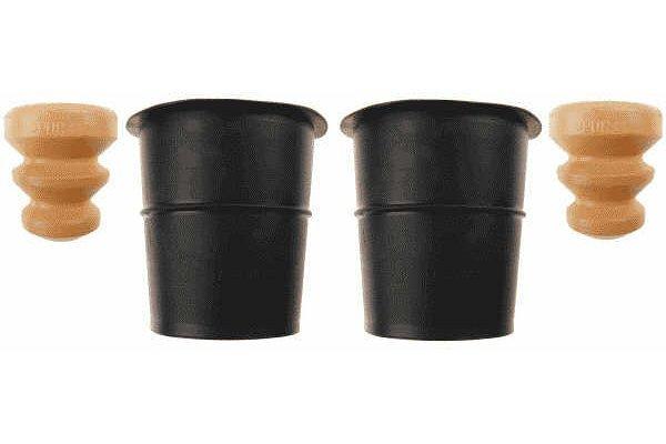 Protiprašna zaščita amortizerja S030134 - Mini One 01-15, zadaj