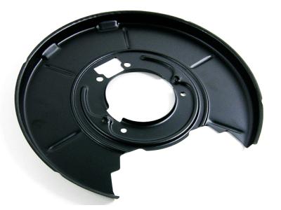 Protiprašna zaščita (zadnja) BMW Serije 3 (E36) 90-00