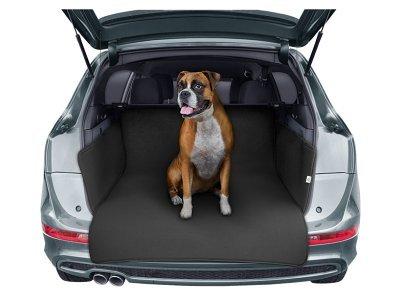 Protizdrsna podloga za prtljažnik Baxter XL, za prevoz živali