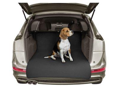Protizdrsna podloga za prtljažnik Benny XL, za prevoz živali