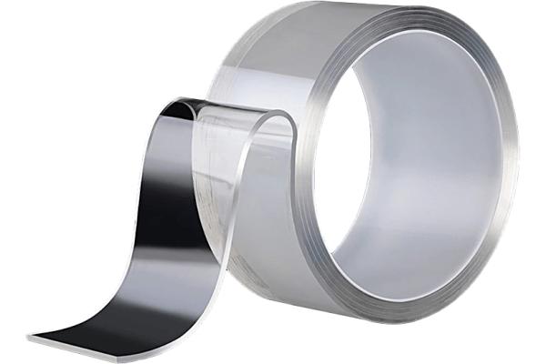 Prozirna nano zaštitna traka , 3 cm x 300 cm, 1+1 Gratis