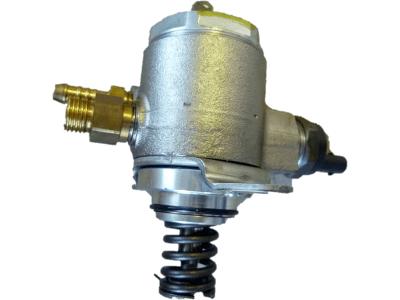 Pumpa visokog pritiska 0986437430 - Peugeot Partner 08-