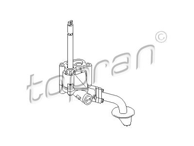 Pumpa za ulje Audi A6 94-97