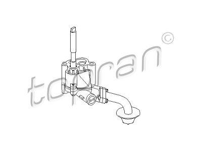 Pumpa za ulje Seat Alhambra 96-10