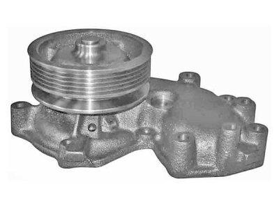 Pumpa za vodu 102053 - Alfa Romeo, Fiat, Lancia