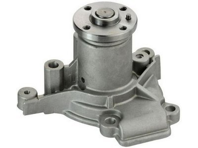 Pumpa za vodu 118657 - Hyundai, Mitsubishi