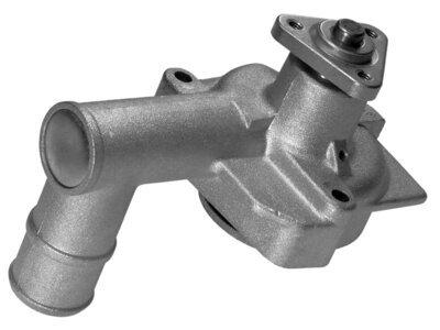 Pumpa za vodu 125766 - Ford