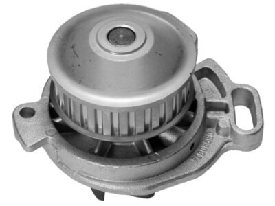 Pumpa za vodu 126295 - Audi