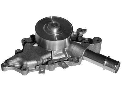 Pumpa za vodu 130166 - Mercedes
