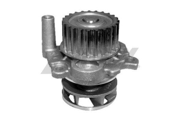 Pumpa za vodu 156530 - Audi, Opel, Seat, Skoda, Subaru, VW