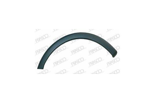 PVC obroba (4 kosi) OP0301580 - Opel Corsa C 00-03, Premium, TUV Rheinland certifikat