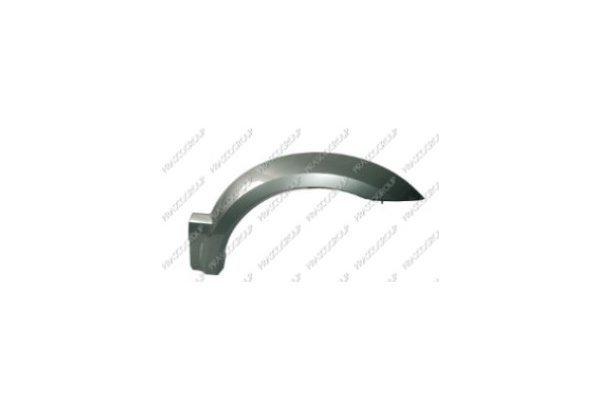 PVC obroba (prednja) KI8101581OE - Kia Sorento 02-06, Original