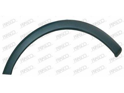 PVC obroba (prednja) OP0301581 - Opel Corsa C 00-03, Premium, TUV Rheinland certifikat