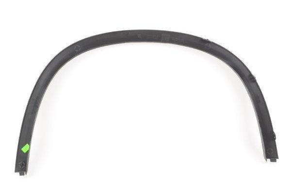 PVC Obroba (sprednja) BMW X1 09-