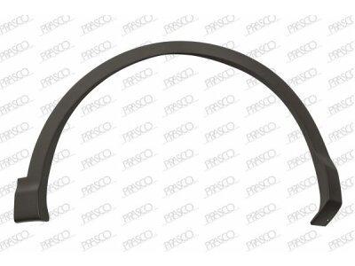 PVC rub (prednji) DS7121581 - Nissan Qashqai 14-17, Premium, TUV Rheinland sertifikat