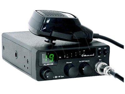 Radio prijemnik (CB) Blow ALAN-109