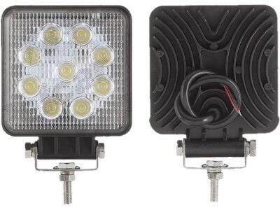 Radno svjetlo Neolite 99LR064, 126x110x35mm, 8xLED
