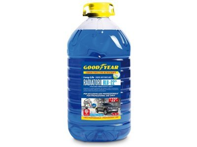 Rashladna tečnost GoodYear (plava), 77845