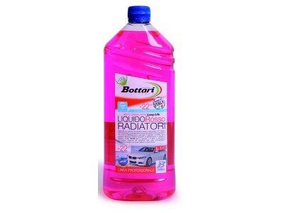 Rashladna tekućina Bottari (crvena) 1 L