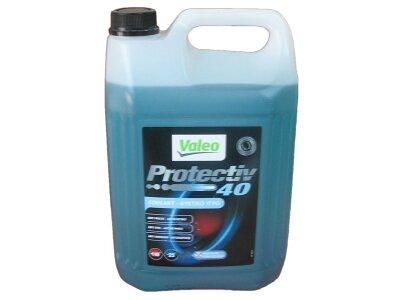 Rashladna tekućina (koncentrat) 20 L VALEO