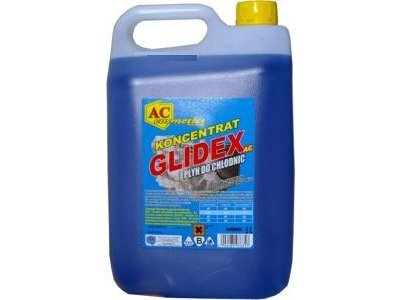 Rashladna tekućina (koncentrat) 30 L