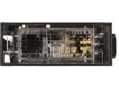 Rasvjeta tablice Renault Twingo 07-